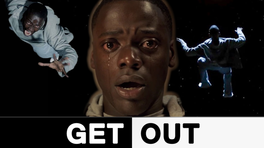 """SCAPPA – GET OUT"": SOCIO-THRILLER ALL'ULTIMO RESPIRO"